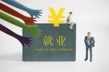 我国工作商场的新变化机会应战及对策
