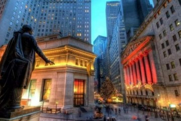 华尔街点评美股工作商场情况仍旧糟糕企业裁人活动令人担忧