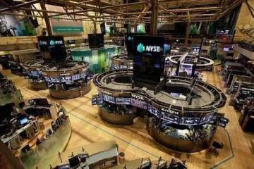 华尔街点评美股疫情呈现出好转痕迹但经济复苏远景难料