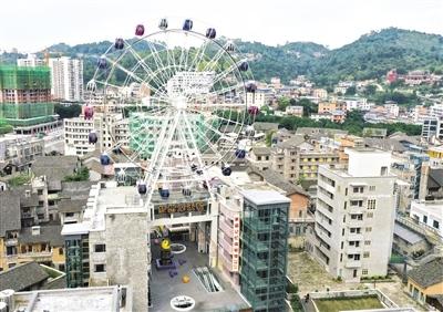 历史文化名城整体提升软硬实力重庆济南南京各有亮点