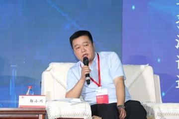 陕西大秦电能集团郭小川不能因为使用新能源用电就不稳定没保障了