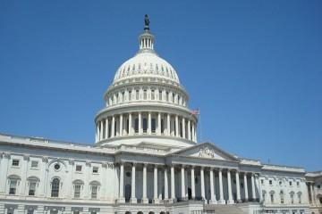美参议院通过万亿美元基建法案750亿美元流向三大科技领域